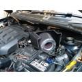 Air Intake Heat Shield Panel