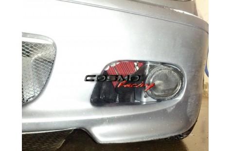 CAI EVO BMW E46 330i 2000-2006