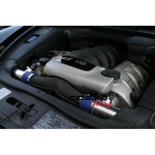 PORSCHE 955 CAYENNE-S 2003-2006 4.5L V8