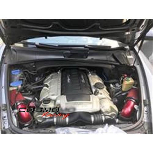 PORSCHE 957 CAYENNE TURBO 2008-2010 4.8L V8 TURBO WITH AIR-SUSPENSION