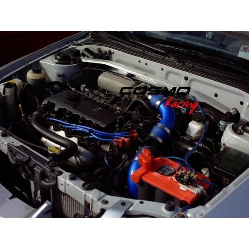 HYUNDAI ACCENT 1995-1999 1.5L DOHC 16V GT MANUAL TRANS