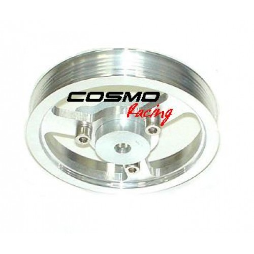 MINI COOPER-S 2001-2006 1.6L SOHC SUPERCHARGED JCW CHALLENGE R52/ R53
