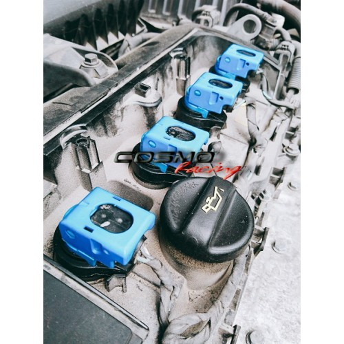 MINI COOPER 2011-2015  N14/ N16/ N18 TURBO COUPE/ S/ JCW ROADSTER R58/ R59 (Set of 4pcs)