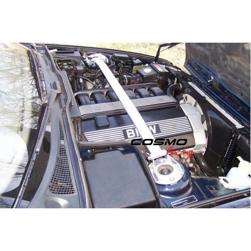 BMW E34 520i/ 525i/ 530i/ 535i/ 540i 1989-1996 SEDAN/ TOURING